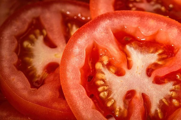 Un autre regard sur la taille des tomates